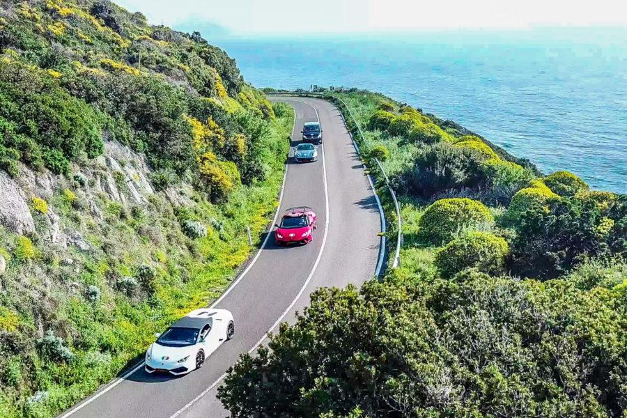 Автомобильные туры